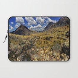 Rocky Mountain Stream Laptop Sleeve
