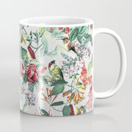 Botanical Garden II Coffee Mug