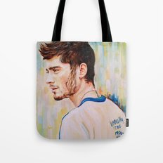 Zayn Malik One Direction Tote Bag
