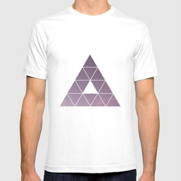 Pyramid Starry Sky T-shirt