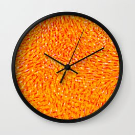 Surreal Garden nº 21 Wall Clock