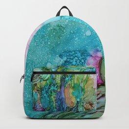 Beneath the Sea Backpack