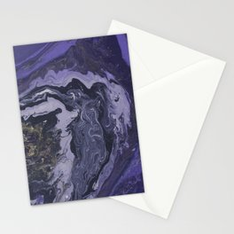 """""""Agate"""" Stationery Cards"""