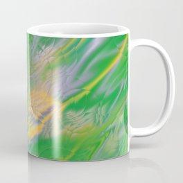 Pearl Green Water Coffee Mug