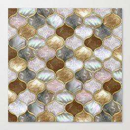 Seashells, Seashells Canvas Print