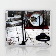 Notte Bianca Laptop & iPad Skin