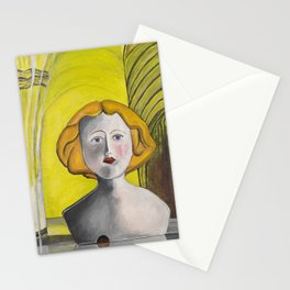 """""""She Is Risen"""" Stationery Cards"""