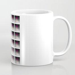 ▦ Space Cross ▦ Coffee Mug