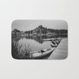 Sylvan Lake Bath Mat