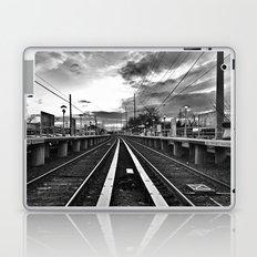 Returning Commute Laptop & iPad Skin