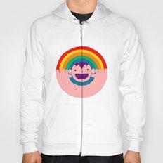 Rainbow Kid Hoody