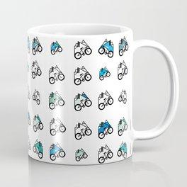 mtn bikes Coffee Mug
