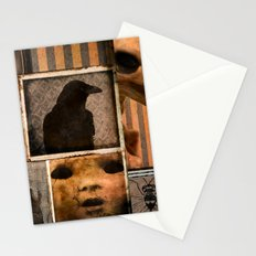 Gothic Menagerie Stationery Cards