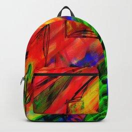 simpol Backpack