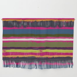Spurious Rainbow Wall Hanging