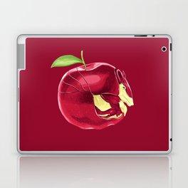 Aa - Appladillo // Half Armadillo, Half Apple Laptop & iPad Skin