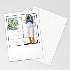 Dress Up Stationery Cards