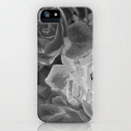 Grey Sentinels iPhone Case