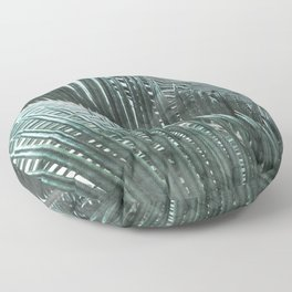 Simply Palms Floor Pillow