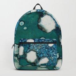 Ink Flow No. 6 Backpack