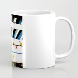 Seat's Taken Coffee Mug