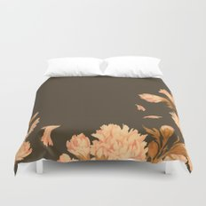 Shadow Veil Copse Duvet Cover