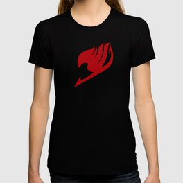 Fairy Tail Mark T-shirt