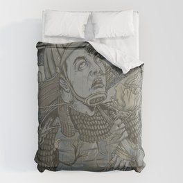 Organic Mist Comforters