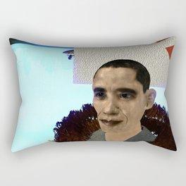 Fly: Can we? Rectangular Pillow