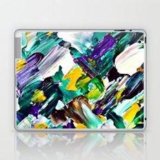 Green Intersections Laptop & iPad Skin