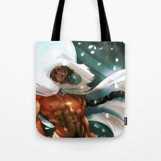 The Pine Moon Tote Bag