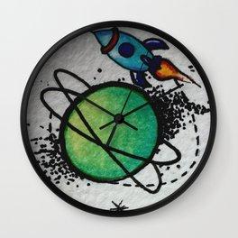 espaciotin Wall Clock
