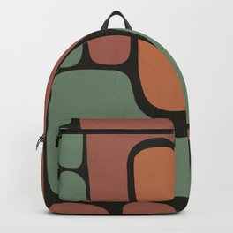 Shape Study IV Backpack
