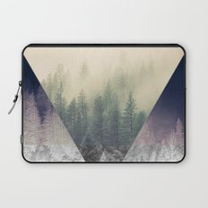 Inverted Forest Laptop Sleeve