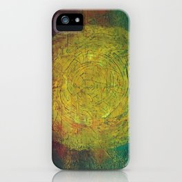 Daybreak iPhone Case