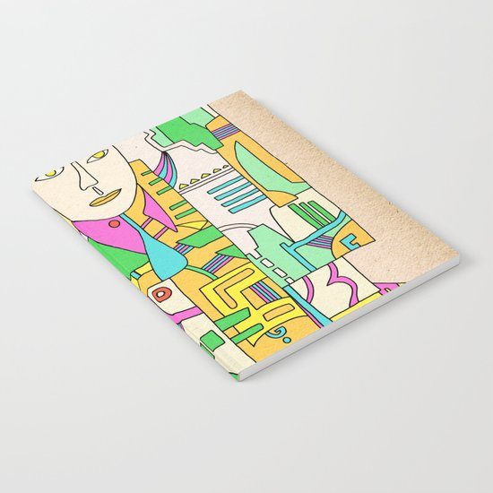 - camus - Notebook