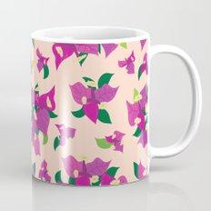 Buganvillea Coffee Mug