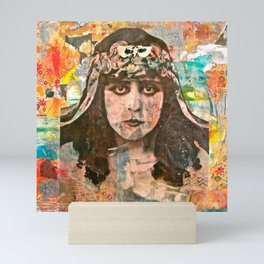 One Who Was Sent Mini Art Print