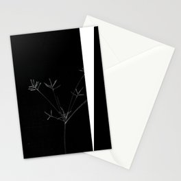 Meditation on Violence Stationery Cards