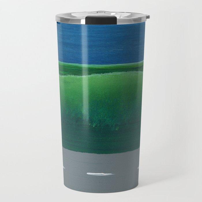 Get Your Shit Together, Nature Travel Mug