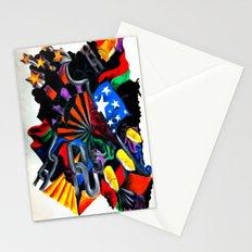 Old World Order Stationery Cards