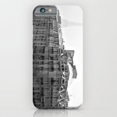 Paris Snow Slim Case iPhone 6s