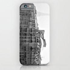 Paris Snow iPhone 6s Slim Case