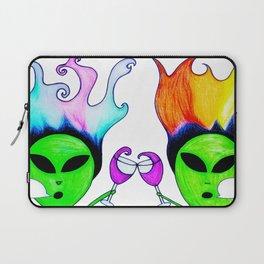 Mub & Gom Laptop Sleeve