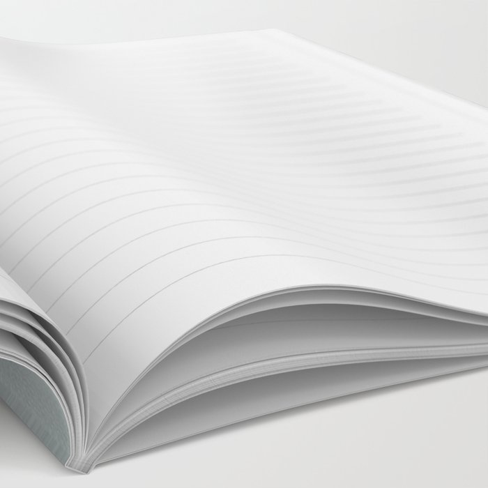 Nordic Combination 20 Notebook