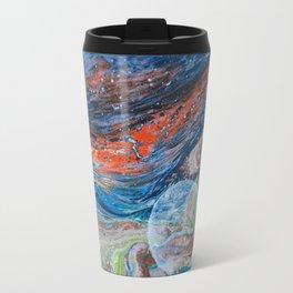 The Space Traveler Travel Mug