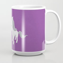 Accidental Legends: Unicorn Coffee Mug