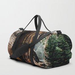 giant sequoia i Duffle Bag