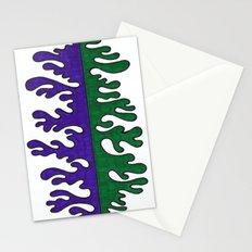 Negative Space 2 Stationery Cards