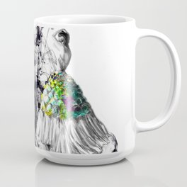 Fashionista Coffee Mug